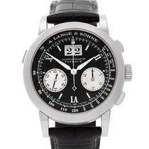 A. Lange & Söhne Platinum 39mm Manual winding 403.035 pre-owned United States of America, Florida, Surfside