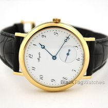 Breguet Yellow gold Automatic 40mm Classique