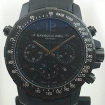 Raymond Weil Titanio Cronógrafo Automático 46mm 2009 Nabucco