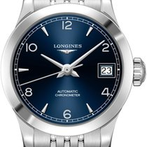 Longines Record new