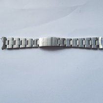 Rolex 78350 band Cinturino 12 links 19mm end links 557 year 1984