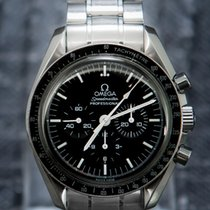 Omega Speedmaster Professional Moonwatch Chronograph 42 mm