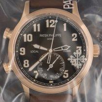 Patek Philippe Travel Time 5524R-001 nuevo