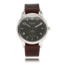 NOMOS 41mm Automatic 2015 pre-owned Grey