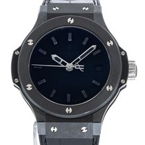 Hublot Big Bang 38 mm Ceramic 38mm Black