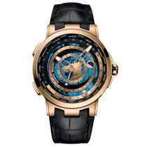 Ulysse Nardin Moonstruck new Automatic Watch with original box and original papers 1062-113/01