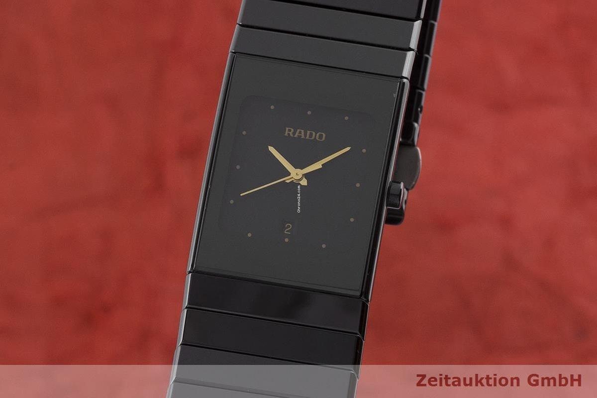 d86302119 Rado watches - all prices for Rado watches on Chrono24