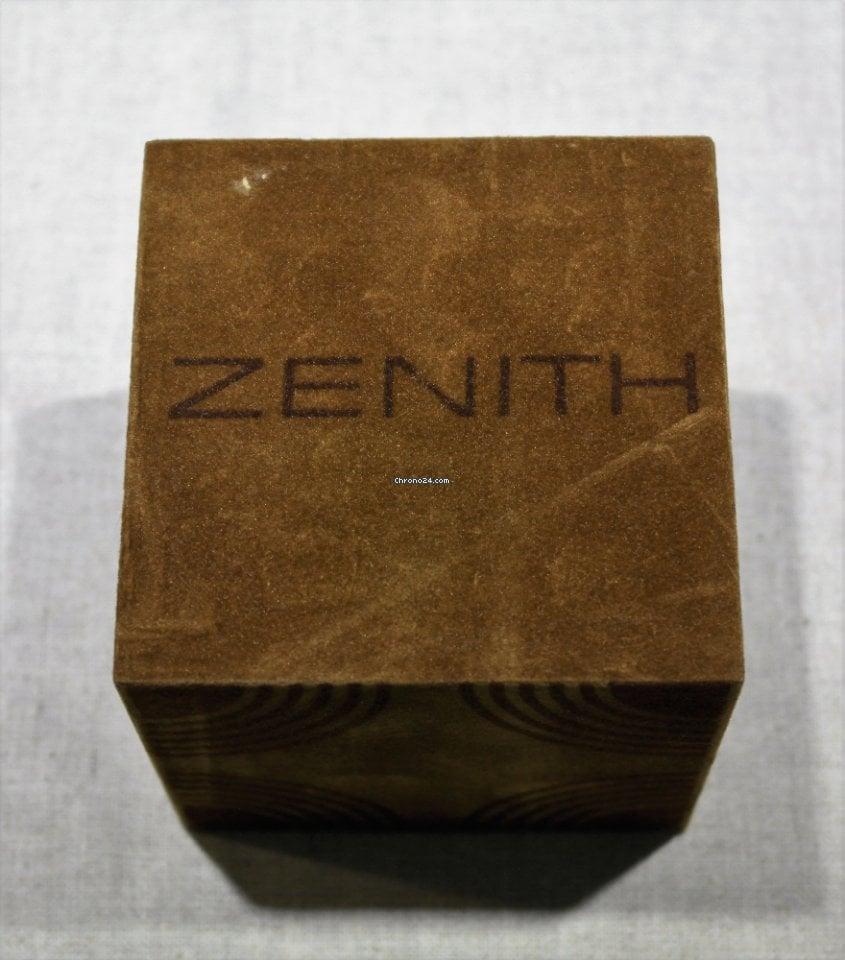 Zenith 1970 new