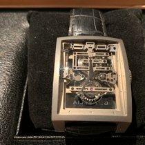 Guy ellia Zeer goed Titanium 37.4mm Automatisch Nederland, Leeuwarden