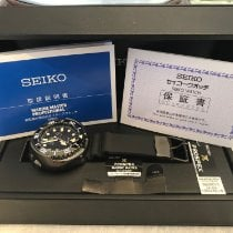 Seiko Titanium 50mm Automatic SDBD013 new United States of America, Florida, Miami