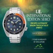 Seiko Prospex SPB097J1 nouveau