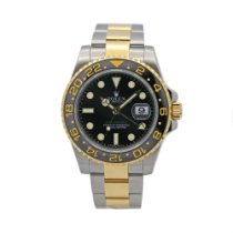 Rolex GMT-Master II 116713LN 2011 pre-owned