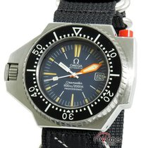 Omega Seamaster PloProf ST166.077 pre-owned