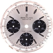 Breitling Top Time occasion