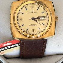 Jaquet-Droz Jaquet Droz Day date vintage 1990 neu