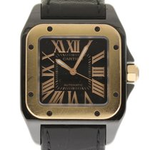 Cartier Steel 34mm Automatic W2020007 pre-owned United States of America, Florida, Miami