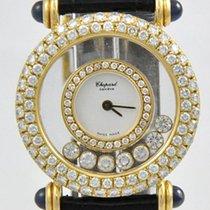 Chopard Happy Diamonds Gelbgold Deutschland, Wiesbaden