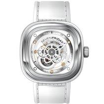 Sevenfriday Men's P1-02 Watch