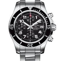 ブライトリング (Breitling) Superocean Chronograph 42