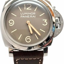 Panerai PAM00663 Steel Special Editions 47mm pre-owned United States of America, Florida, Naples