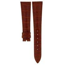 Πατέκ Φιλίπ (Patek Philippe) Brown Crocodile Leather Strap...