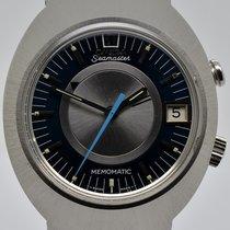 Omega Seamaster Memomatic, Ref. 166.071, Bj. ca. 1970