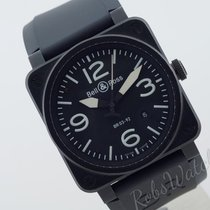Bell & Ross Aviation Type / Military Spec.  BR03-92