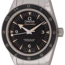 Omega : Seamaster 'SPECTRE' LE 300 Master Co-Axial : ...