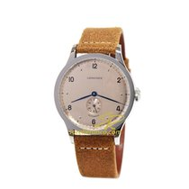 Longines Heritage L2.813.4.66.0  Longines Heritage 1945 40mm rame new