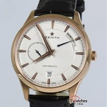 真力时 Captain Power Reserve Elite Rose Gold  59% Off Retail