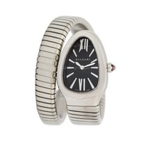 Bulgari Serpenti 102824 SP35BSS.1T new