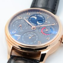 "IWC Portuguese Perpetual Calendar ""Bry"" Special Edition"