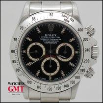 Rolex Daytona Zenith Patrizzi Dial Serial N