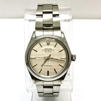 Rolex Air King Precision Steel United States of America, New York, Woodside