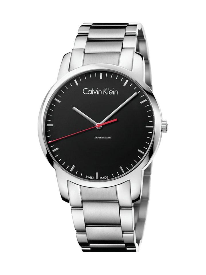 e135f465e90a Relojes ck Calvin Klein - Precios de todos los relojes ck Calvin Klein en  Chrono24