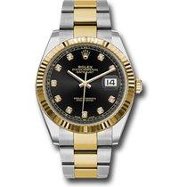 Rolex Datejust II new Watch only 126333