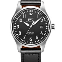 IWC Pilot Mark IW327009 2020 new