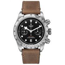 Tudor Black Bay Chrono Steel 41mm United States of America, New Jersey, Edgewater