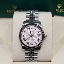 Rolex Lady-Datejust new 2019 Automatic Watch with original box and original papers M178274-0077