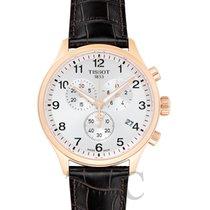 Tissot T-Classic new 2020 Quartz Watch with original box and original papers T116.617.36.037.00