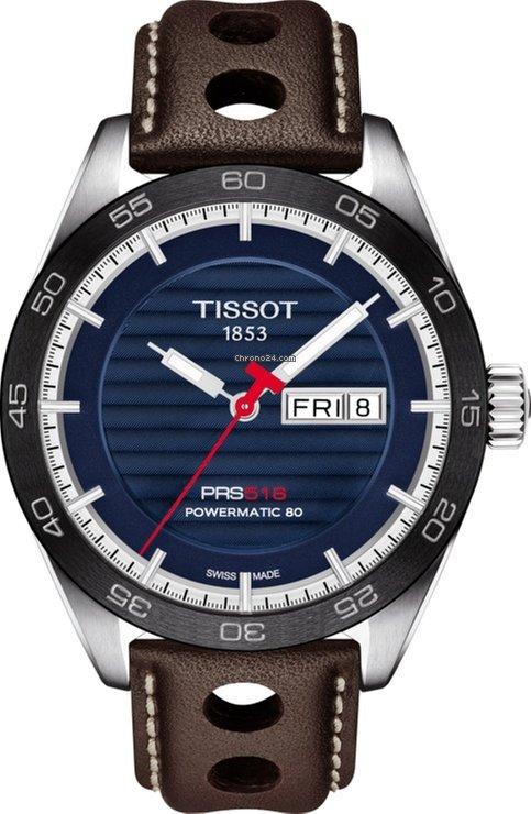 d69883ad9ee5 Tissot PRS 516 - Precios de Tissot PRS 516 en Chrono24