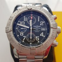 Breitling Avenger Skyland new 2008 Automatic Chronograph Watch with original box and original papers A13380