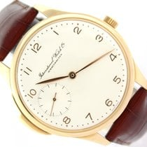 IWC Portugieser Minute Repeater Roségold 42mm Champagnerfarben