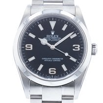 Rolex Explorer Steel 36mm Black United States of America, Georgia, Atlanta