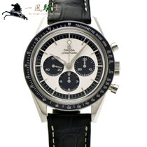 Omega 311.33.40.30.02.001 Acero Speedmaster Professional Moonwatch 39.7mm usados