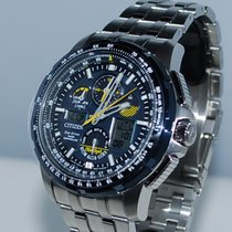 Citizen Promaster Sky JY8058-50L 2020 nuevo