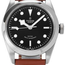 Tudor Black Bay 41 Steel 41mm