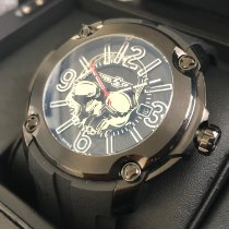 Steelcraft Steel 48mm Quartz RGQC new