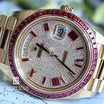 Rolex Day-Date 40 228398TRU new