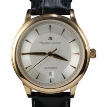 Maurice Lacroix LC6008-PG101-130 pre-owned